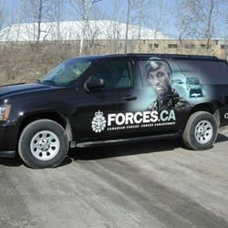 Click to view album: Car Wraps