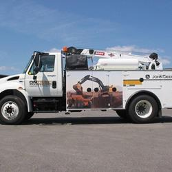 Click to view album: Service Trucks