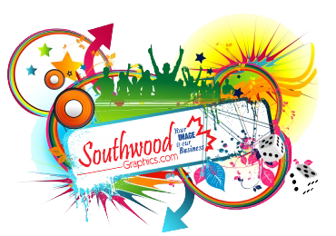 Graphic Design Services @ Southwood Graphics